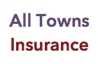 all town insurance logo