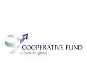Cooperative Fund of New England